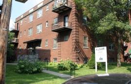 Appartement 1 Chambre a louer à Côte-Saint-Luc a 5781-5783 Cote-St-Luc Road - Photo 01 - PagesDesLocataires – L23638