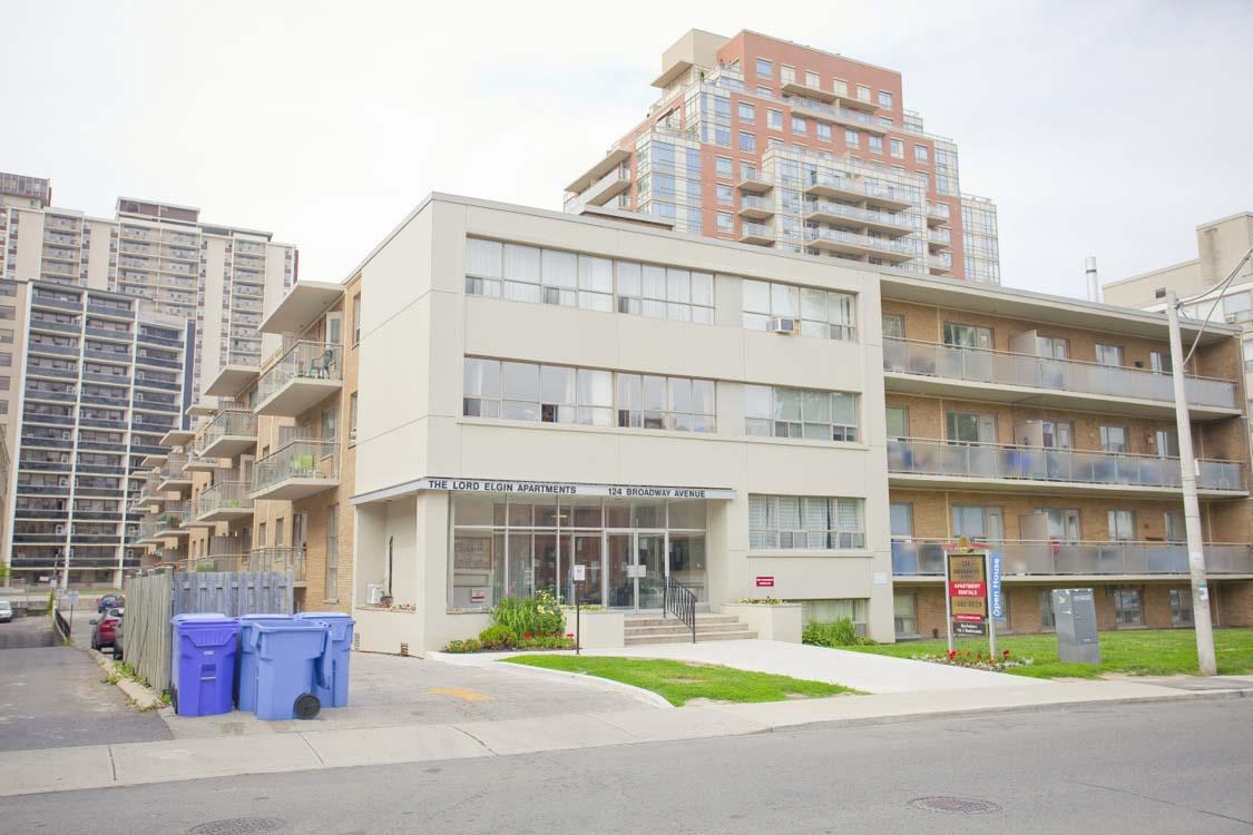 Appartement 1 Chambre a louer à Toronto a Broadway - Photo 02 - PagesDesLocataires – L395846
