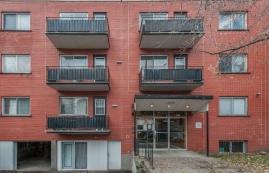 Appartement 1 Chambre a louer à Montréal (Centre-Ville) a Alexandre de Seve - Photo 01 - PagesDesLocataires – L168576