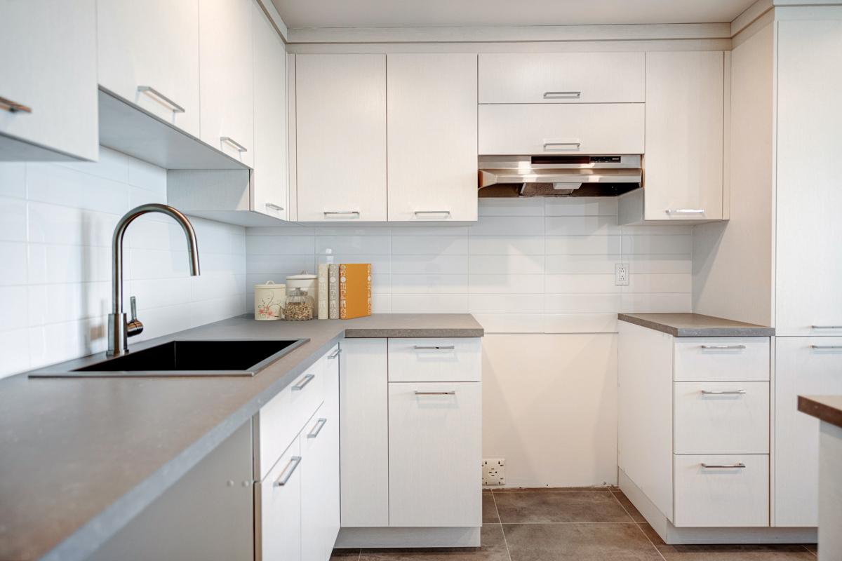 Appartement 1 Chambre a louer dans la Ville de Québec a Place Samuel de Champlain - Photo 04 - PagesDesLocataires – L407129