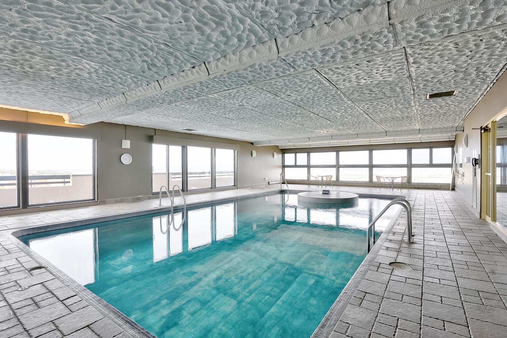 Appartement 1 Chambre a louer dans la Ville de Québec a Place Samuel de Champlain - Photo 22 - PagesDesLocataires – L407129