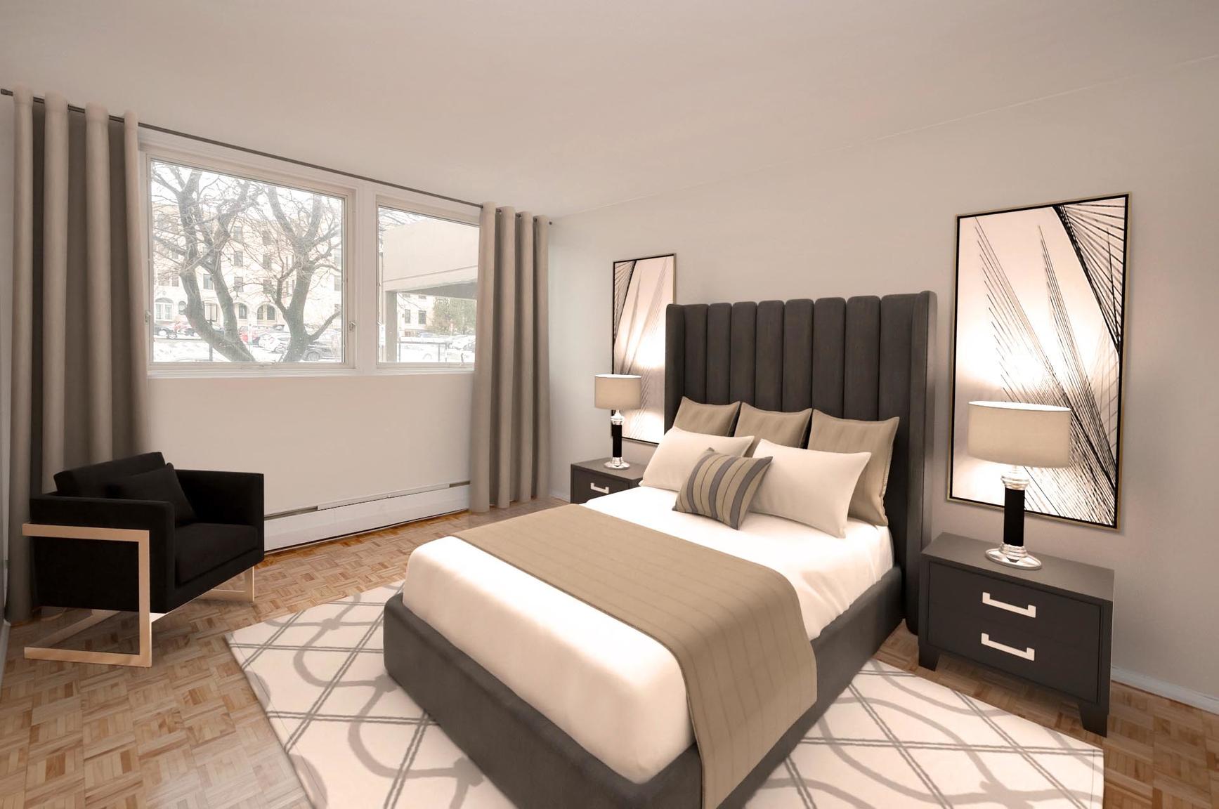 Appartement 1 Chambre a louer dans la Ville de Québec a Place Samuel de Champlain - Photo 14 - PagesDesLocataires – L407129