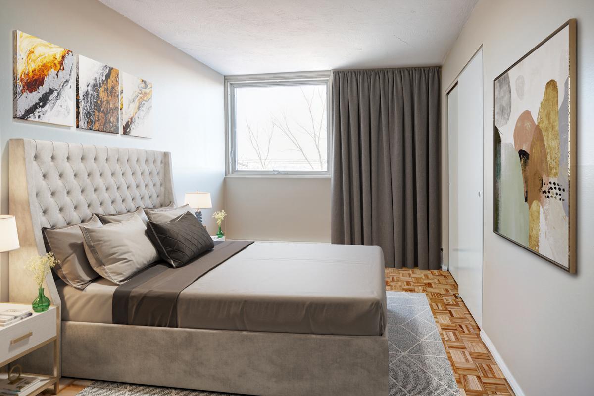 Appartement 1 Chambre a louer dans la Ville de Québec a Place Samuel de Champlain - Photo 10 - PagesDesLocataires – L407129