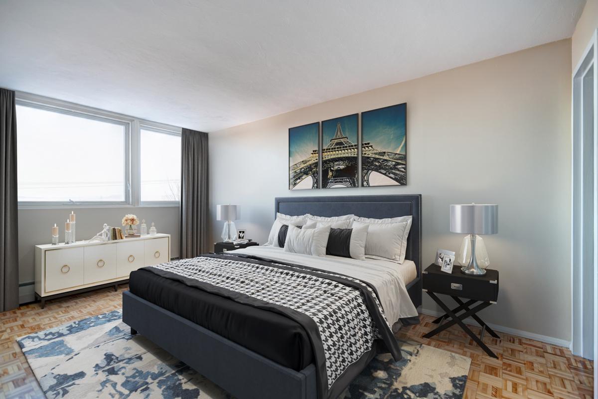 Appartement 1 Chambre a louer dans la Ville de Québec a Place Samuel de Champlain - Photo 09 - PagesDesLocataires – L407129