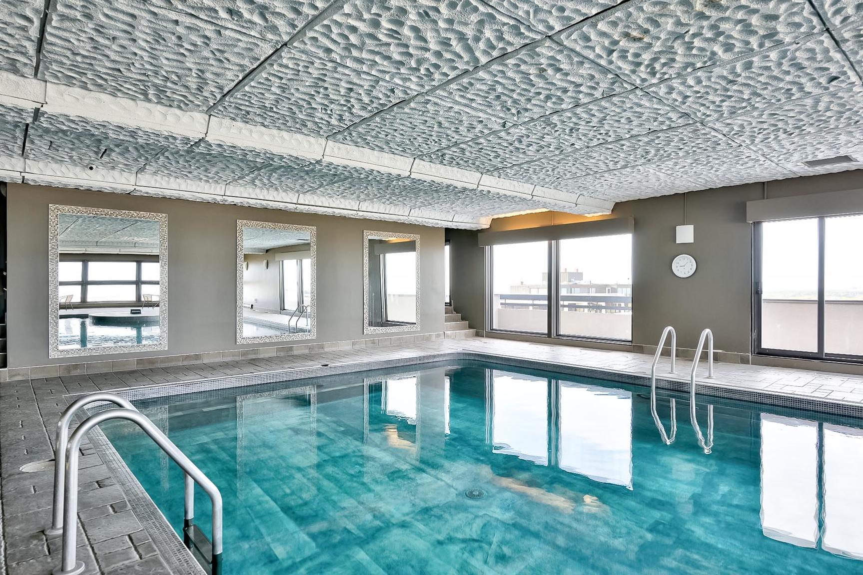 Appartement 1 Chambre a louer dans la Ville de Québec a Place Samuel de Champlain - Photo 20 - PagesDesLocataires – L407129