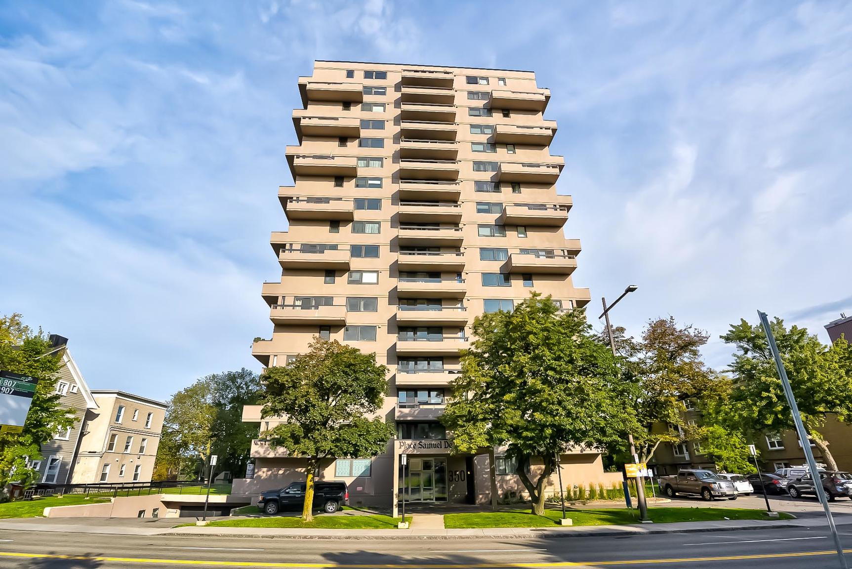 Appartement 1 Chambre a louer dans la Ville de Québec a Place Samuel de Champlain - Photo 19 - PagesDesLocataires – L407129