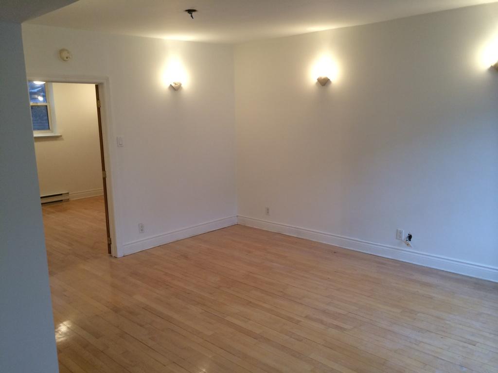 Appartement 1 Chambre a louer à Côte-des-Neiges a 4201 Decarie - Photo 03 - PagesDesLocataires – L146808