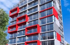 Appartement Studio / Bachelor de luxe a louer à Montréal (Centre-Ville) a Le Rubic - Photo 01 - PagesDesLocataires – L198437