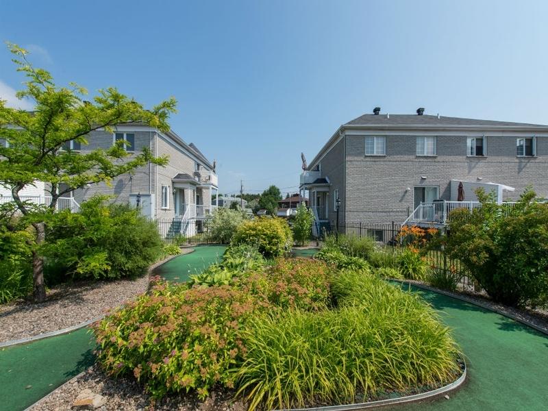 Appartement 2 Chambres a louer dans la Ville de Québec a Le Domaine de Brugnon - Photo 02 - PagesDesLocataires – L168586