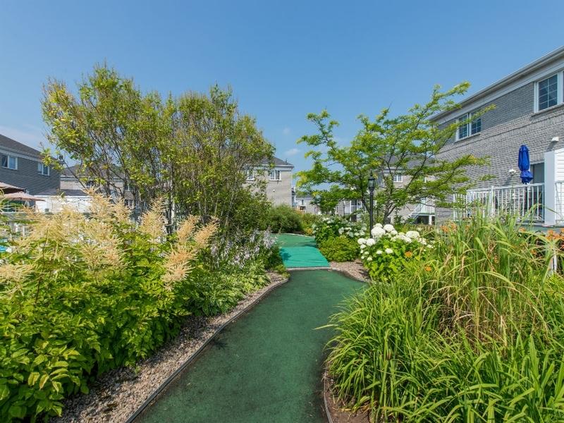 Appartement 2 Chambres a louer dans la Ville de Québec a Le Domaine de Brugnon - Photo 07 - PagesDesLocataires – L168586
