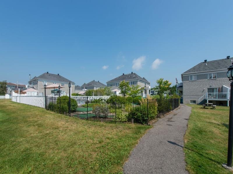Appartement 2 Chambres a louer dans la Ville de Québec a Le Domaine de Brugnon - Photo 08 - PagesDesLocataires – L168586