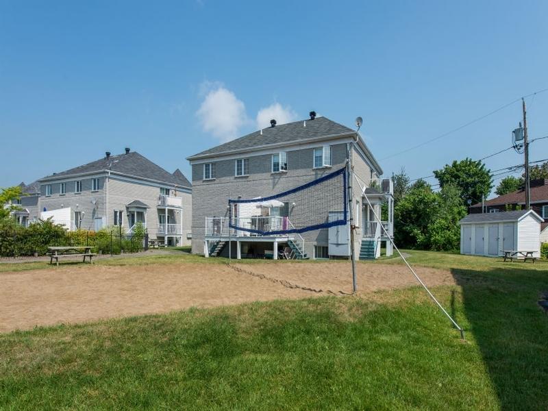 Appartement 2 Chambres a louer dans la Ville de Québec a Le Domaine de Brugnon - Photo 03 - PagesDesLocataires – L168586