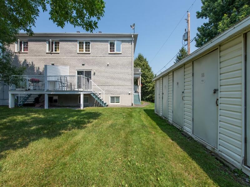 Appartement 2 Chambres a louer dans la Ville de Québec a Le Domaine de Brugnon - Photo 05 - PagesDesLocataires – L168586