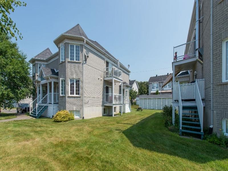 Appartement 2 Chambres a louer dans la Ville de Québec a Le Domaine de Brugnon - Photo 04 - PagesDesLocataires – L168586