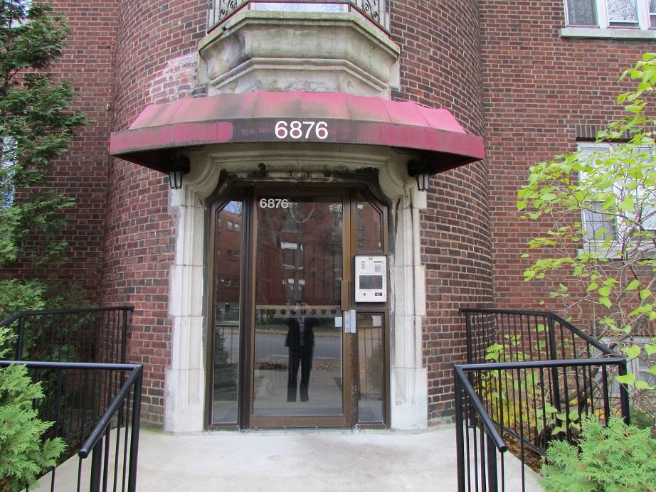 Appartement 1 Chambre a louer à Notre-Dame-de-Grâce a 6876 Sherbrooke Ouest - Photo 07 - PagesDesLocataires – L27080
