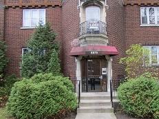 Appartement 1 Chambre a louer à Notre-Dame-de-Grâce a 6876 Sherbrooke Ouest - Photo 01 - PagesDesLocataires – L27080