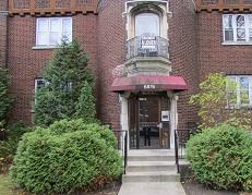 Appartement 1 Chambre a louer à Notre-Dame-de-Grâce a 6876 Sherbrooke Ouest - Photo 08 - PagesDesLocataires – L27080
