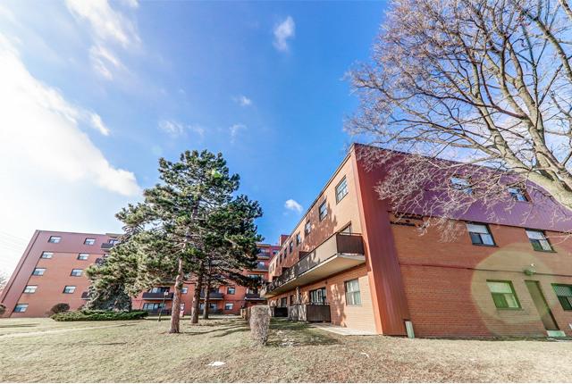 Appartement 1 Chambre a louer à Etobicoke a West Park Village - Photo 03 - PagesDesLocataires – L395789