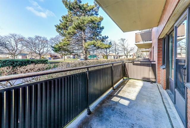 Appartement 1 Chambre a louer à Etobicoke a West Park Village - Photo 02 - PagesDesLocataires – L395789