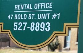 Appartement 1 Chambre a louer à Hamilton a 47 Bold St - Photo 01 - PagesDesLocataires – L167277
