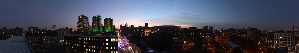 Condo 2 Chambres de luxe a louer à Montréal (Centre-Ville) a 1255 de Bullion - Photo 10 - PagesDesLocataires – L119809