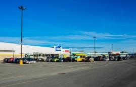 Centre d'achat a louer à La Sarre a Carrefour-La-Sarre - Photo 01 - PagesDesLocataires – L181062