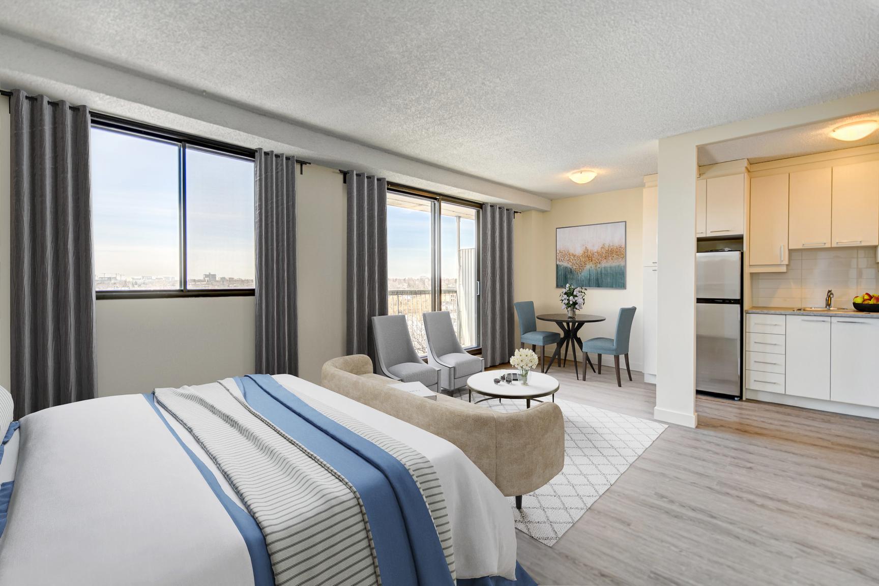 Appartement 2 Chambres a louer à Laval a Le Quatre Cent - Photo 08 - PagesDesLocataires – L407185