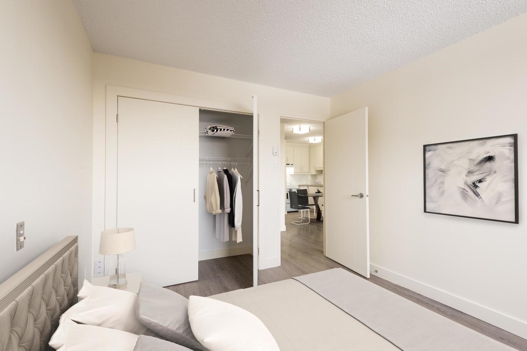 Appartement 2 Chambres a louer à Laval a Le Quatre Cent - Photo 13 - PagesDesLocataires – L407185