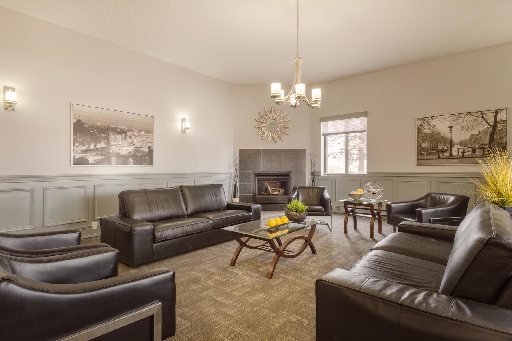 Appartement 2 Chambres a louer à Laval a Le Quatre Cent - Photo 24 - PagesDesLocataires – L407185