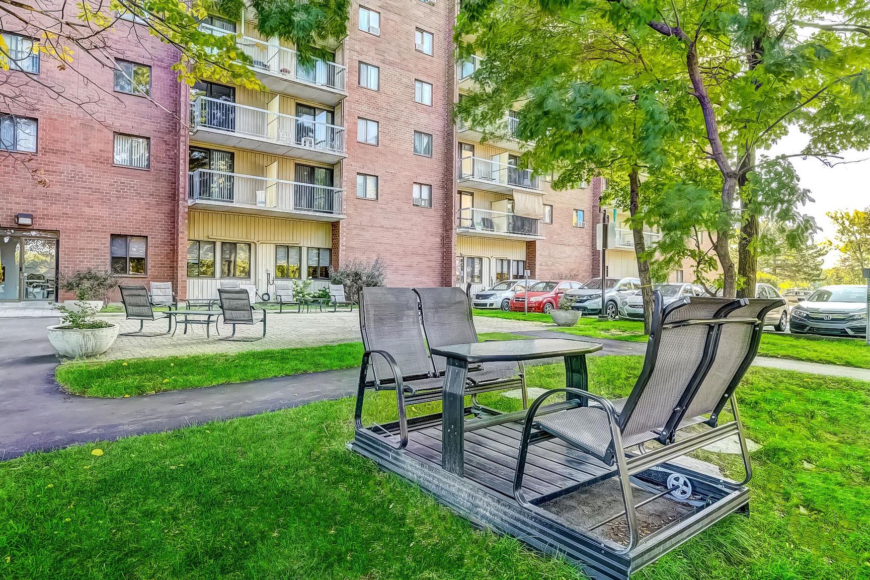 Appartement 2 Chambres a louer à Laval a Le Quatre Cent - Photo 18 - PagesDesLocataires – L407185