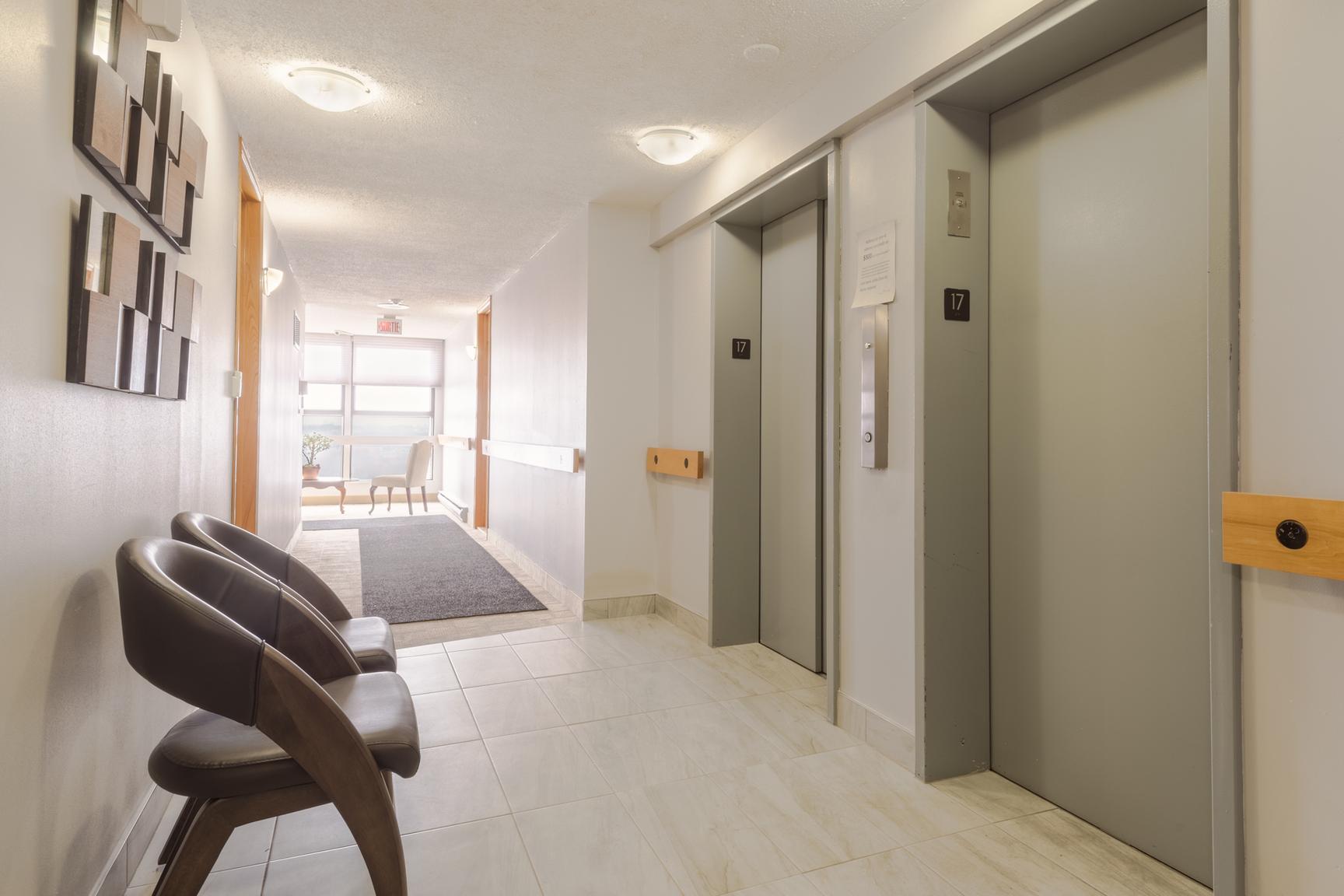 Appartement 2 Chambres a louer à Laval a Le Quatre Cent - Photo 28 - PagesDesLocataires – L407185