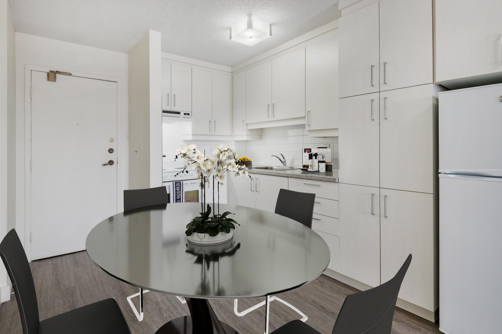Appartement 2 Chambres a louer à Laval a Le Quatre Cent - Photo 12 - PagesDesLocataires – L407185