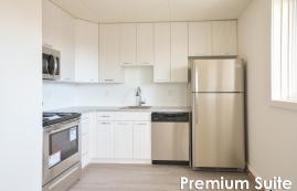 Appartement 2 Chambres a louer à Regina a Boardwalk Manor - Photo 01 - PagesDesLocataires – L351259