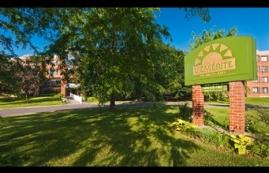 Maison de retraite pour personnes âgées autonomes 2 Chambres a louer à Brossard a L Emerite de Brossard - Photo 01 - PagesDesLocataires – L19497
