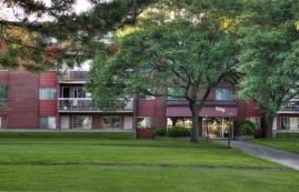 Appartement 2 Chambres a louer à Laval a Place Renaissance - Photo 01 - PagesDesLocataires – L9533