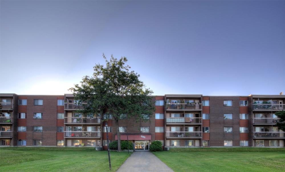 Appartement 2 Chambres a louer à Laval a Papineau Leblanc - Photo 02 - PagesDesLocataires – L9530