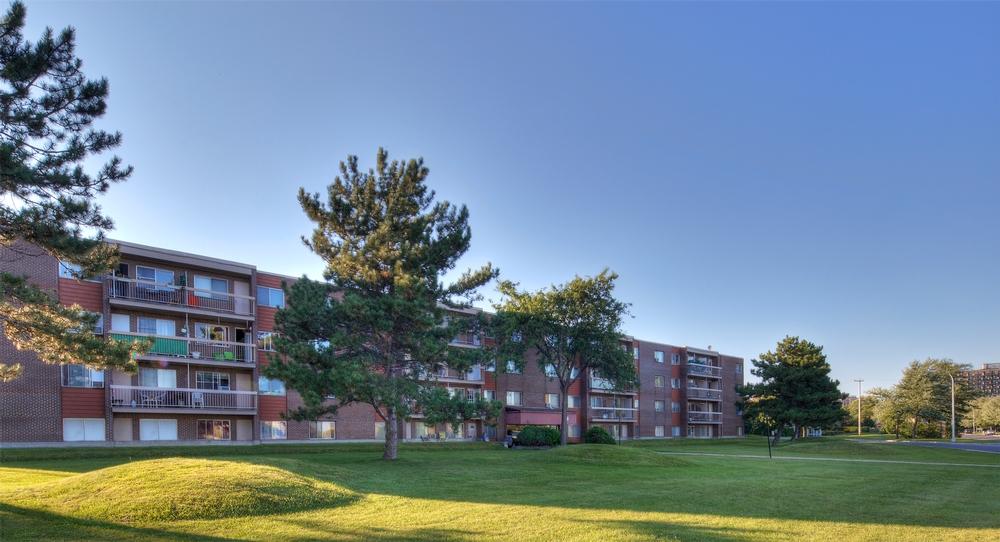 Appartement 2 Chambres a louer à Laval a Papineau Leblanc - Photo 03 - PagesDesLocataires – L9530