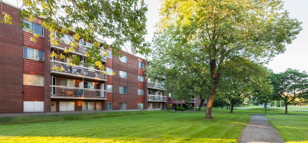 Appartement 2 Chambres a louer à Laval a Papineau Leblanc - Photo 05 - PagesDesLocataires – L9530