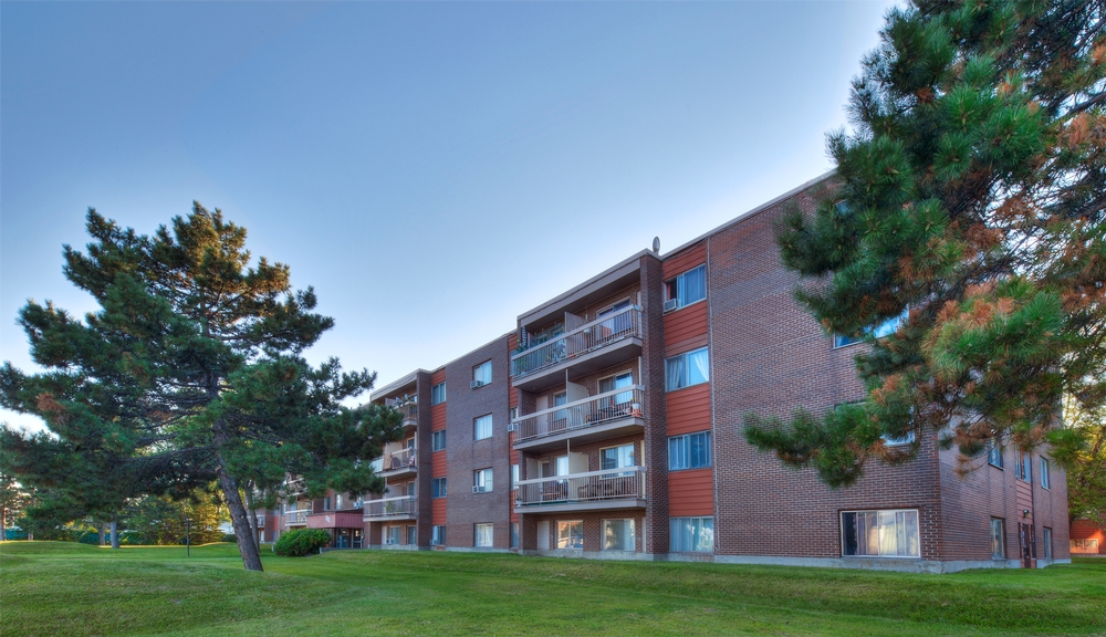 Appartement 2 Chambres a louer à Laval a Papineau Leblanc - Photo 06 - PagesDesLocataires – L9530