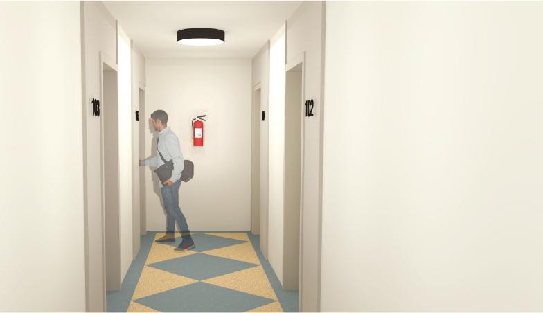 Appartement 1 Chambre a louer à Côte-des-Neiges a 5000 Clanranald - Photo 11 - PagesDesLocataires – L401547