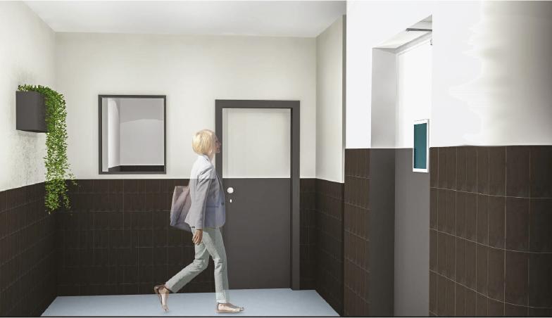 Appartement 1 Chambre a louer à Côte-des-Neiges a 5000 Clanranald - Photo 10 - PagesDesLocataires – L401547