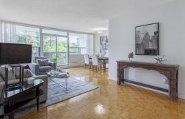 Appartement 1 Chambre a louer à Ottawa a Faircrest - Photo 01 - PagesDesLocataires – L401056