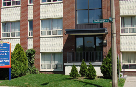 Appartement Studio / Bachelor a louer à Hamilton a 195 Wellington Street South - Photo 01 - PagesDesLocataires – L166897