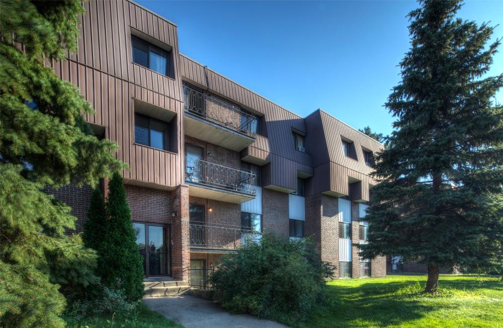 Appartement 1 Chambre a louer à Laval a Place Renaissance - Photo 02 - PagesDesLocataires – L9532