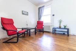 Appartement 2 Chambres meublé a louer à Côte-des-Neiges a 2219-2229 Edouard-Montpetit - Photo 02 - PagesDesLocataires – L1105