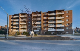 Appartement 2 Chambres a louer à Mississauga a Strathroy Manor - Photo 01 - PagesDesLocataires – L400747