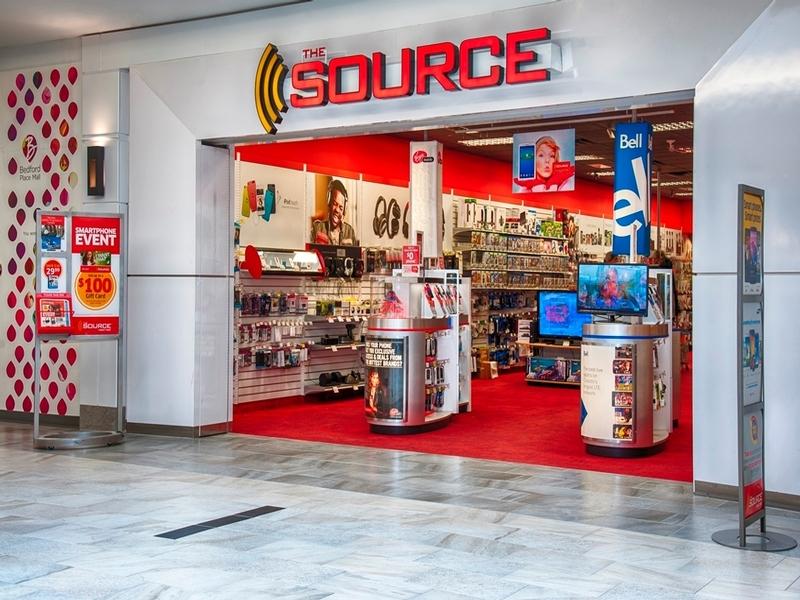 Centre d'achat a louer à Bedford a Bedford-Place-Mall - Photo 08 - PagesDesLocataires – L179440
