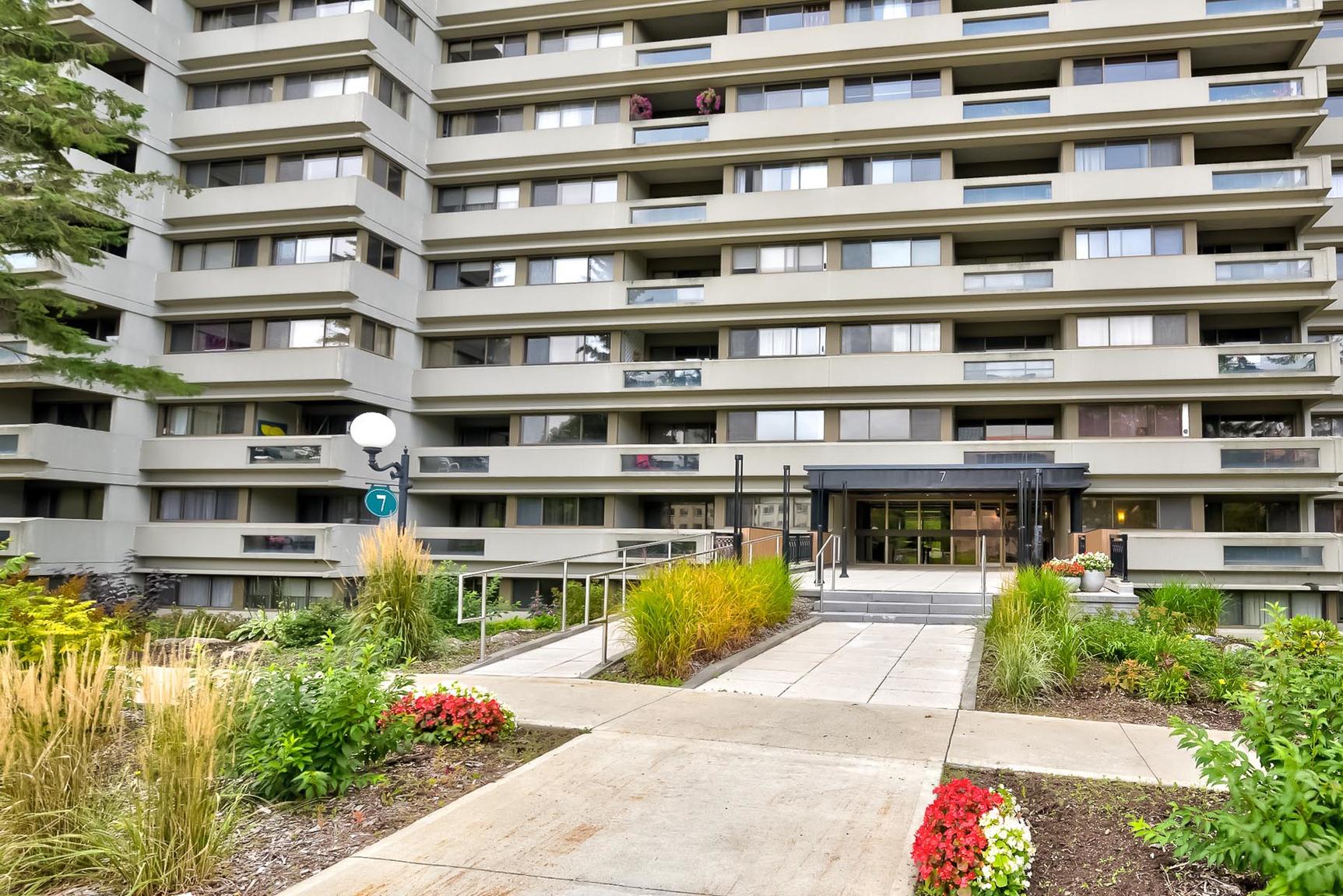 Appartement 1 Chambre a louer dans la Ville de Québec a Les Jardins de Merici - Photo 33 - PagesDesLocataires – L407121