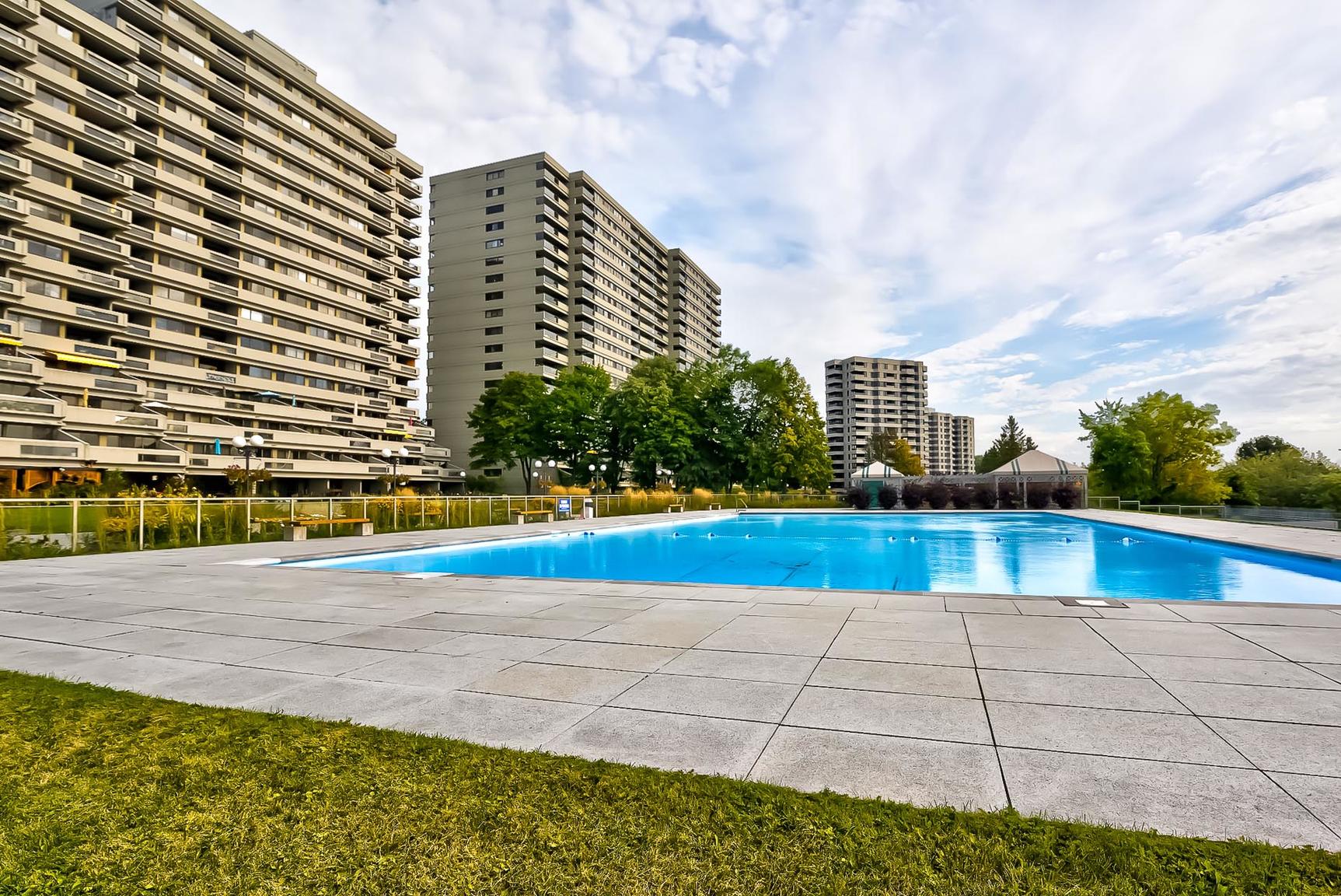 Appartement 1 Chambre a louer dans la Ville de Québec a Les Jardins de Merici - Photo 31 - PagesDesLocataires – L407121
