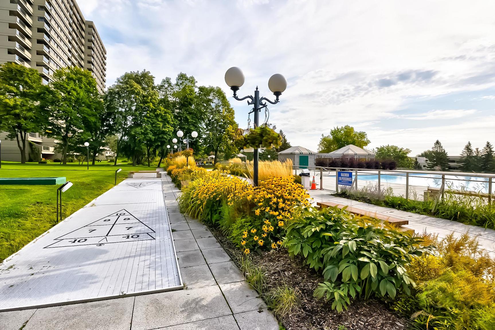 Appartement 1 Chambre a louer dans la Ville de Québec a Les Jardins de Merici - Photo 38 - PagesDesLocataires – L407121